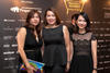 Melissa Ang, Michelle Chong & Grace Ho