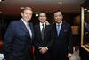 Dirk Paulsen, John Ting & Sunny Lau
