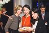 Olga Iserlis, Emily Huang Zhen & Astrie Ratner