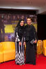 Datin Seri Shahnaz Mokhtar & Nurul Hariz