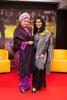 Dato' Raja Ropiaah Raja Abdullah & Noorain Ahmad