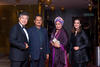 Michael Loh, Dato Nasa Hashim, Dato' Raja Ropiaah Raja Abdullah & Dato' Normala Kahar