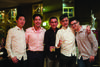 Jimmy Lee, Boon Wy, Louis Law, Dato Khong Jong Woei & Richard Ang