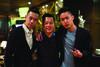 Mah Kok Wah, Ong Jian Win & Bryan Loo