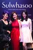 Callie Goh, Ivy Gan & Datin Yohko