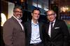 Prakash Ragavan, Emmanuel Dokhelar & Victor Omar Low