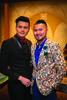 Dato Kevin Lee & Dennis Lau