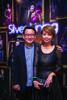 Dato Richard Teo & Datin Winnie Loo