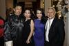 Chris Ong, Sherilyn Foong, Selina Yeop Jr & Datuk Chef Wan