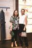 Yvonne Lim & Yap Po Leen