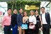Alex Tan, Kyan Yap, Ian Chong, Lyn Siew, Lexie Rodriguez, Melissa Lam & Darly Foong