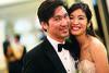 Daryl Foong & Melissa Lam