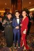 Farha Shaid, Tan Ming Ne & Sherin Wong