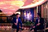 Garvy Beh & Lionel Leong