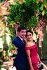Hamzah Alang & Nadia Nasimuddin