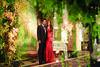 Joey Azman & YM Raja Jesrina Arshad
