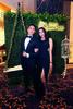 Khairul Fahmy & YM Puteri Afzan Shakira