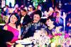 Soo Shea Pin, Dato Kok Yul Shin & C S Fan