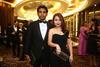 YM Tengku Uzzaam Uzairi & Zara Jane Tan Abudullah