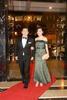 Benson Tan and Carmen Soo