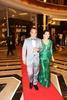 Dato' Eric Ong and Datin Kate Ong