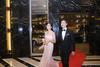 Melissa Lam and Daryl Foong