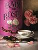 TWG's Bain de Roses Tea