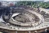 Tod's begin the Colosseum restoration work since 2011