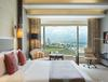 Grand Deluxe Bedroom with City View