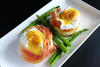 Brunch - Eggs Benedict