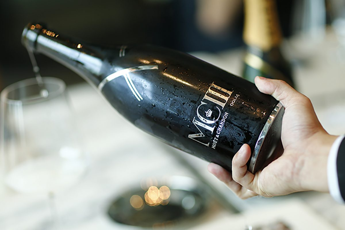 Five Bubbly Surprises – Champagne, anyone?