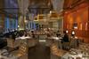 Mandarin Grill's Dining Room