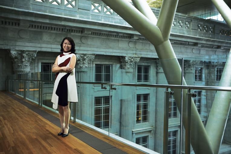 Chong Siak Ching: On the National Gallery and Making Art Accessible