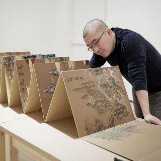 Chinese-artist-Sun-Xun