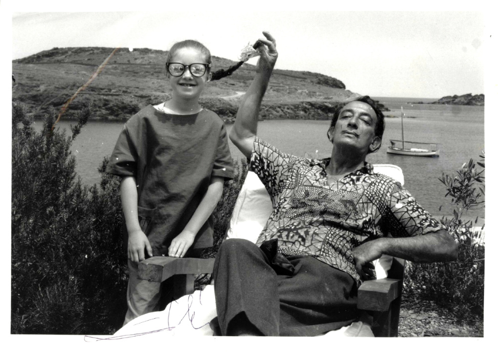 The Dali Connection