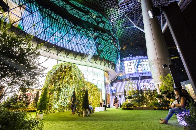 Photo credit: ION Orchard