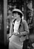Coco Chanel 1957 (Mark Shaw/mptvimages.com)