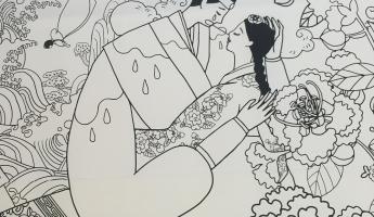 Sulwhasoo X Art: A Fairytale Collaboration