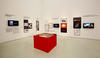 Bernard's Tschumi's exhibition