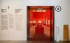 Bernard Tschumi's exhibition