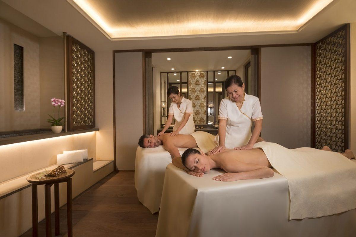 6 reasons to visit The Ritz-Carlton Spa