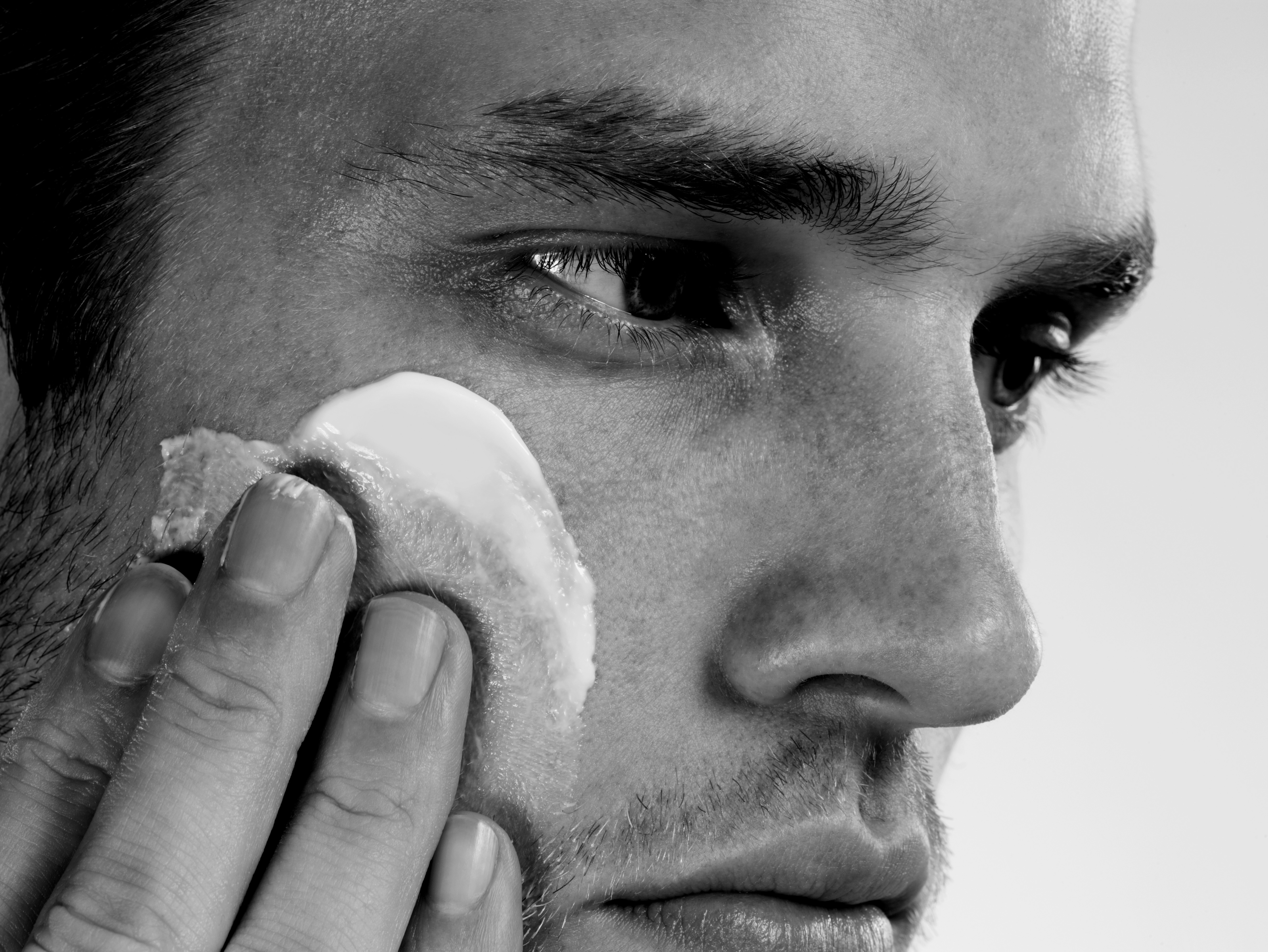 Experts share skincare tips for the modern gent