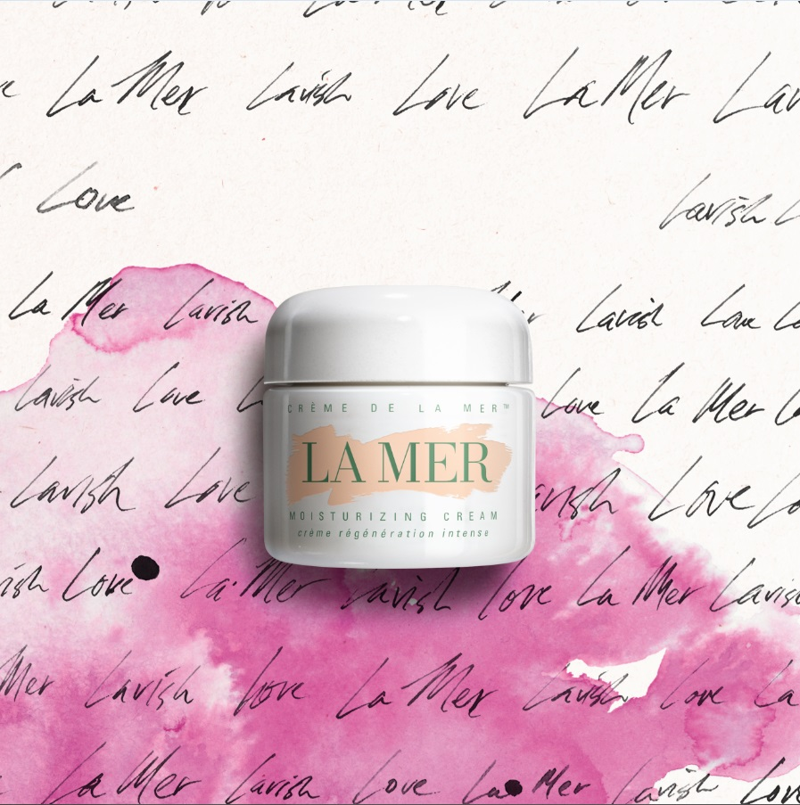 Mother's Day: Moisturise with La Mer
