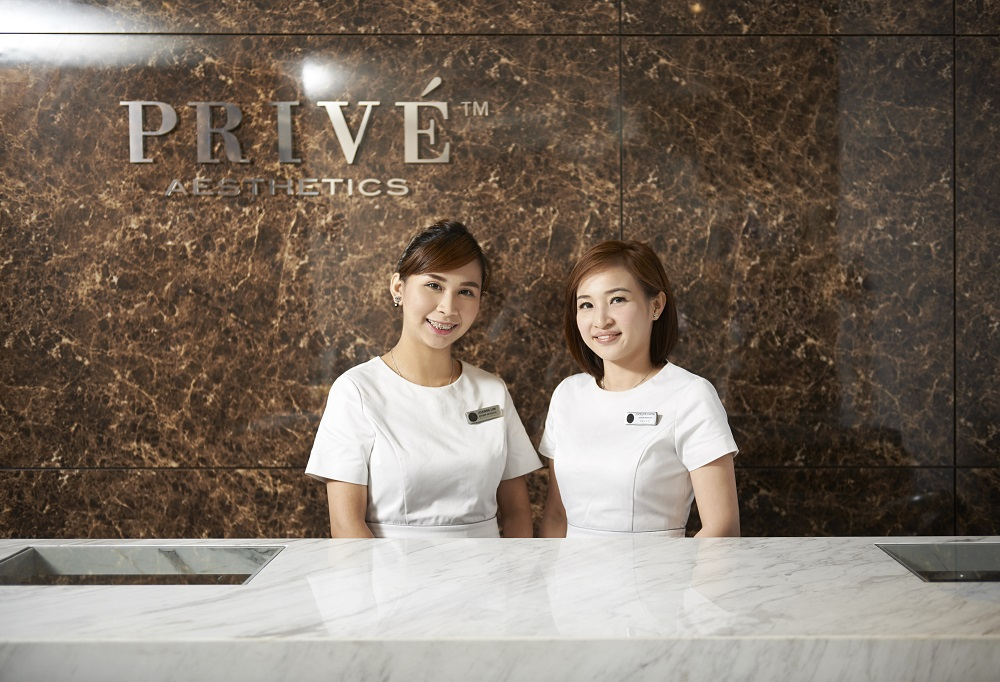 VDay Special: Pampered by Palais