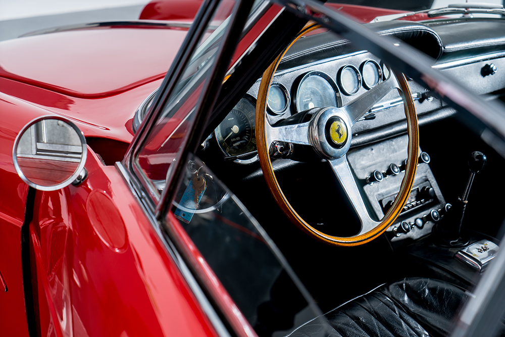 4 Things at the Luxglove Classic Car Weekend