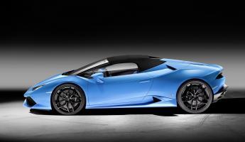 Three reasons for Lamborghini to celebrate