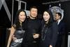 Dana Cheong, Darren Cheong and Michelle Chen