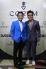 Jeremy Chee and Julian Chee