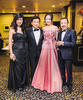 Laura Lim, Victor Ow, Rosana Yan & Kevin Chia