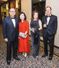 Tan Tock Han, Teresa Ng, Mrs & Mr Francis Ko